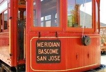The Way to San Jose / by Jenifer Cost