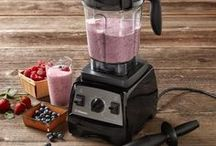 Vitamix Smoothie Recipes & More / Smoothie recipes for the Vitamix and more / by Matt Benton