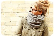 Fall Style and Fashion / by Ann M