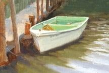 Boats / by April Bushnell