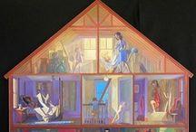Dollhouse / by April Bushnell