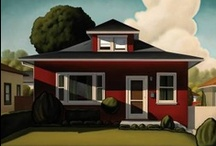HOUSESCAPE / by April Bushnell