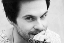 Tom Riley♥ / ♥♥♥ / by Monse Hernandez