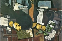 Georges Braque / by April Bushnell