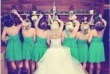 Burlap & Lace Wedding / Country Rustic Wedding / by Susan McKibben