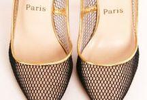 shoes / by juliaan riwhi
