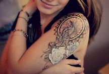Inked Up! .. / by Erikaa Marylou Palacios
