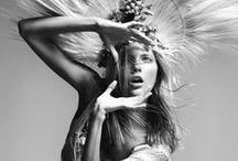 Glamtography / Beautiful fashion photography and models / by Paulous K