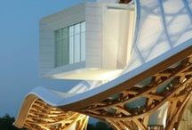 Architecture / by archInteriors ltd