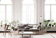 Interiors / by archInteriors ltd