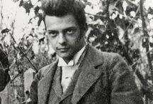 Paul Klee / by Fabienne Delapierre