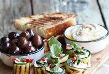 Greek cooking / by Hope Roumas