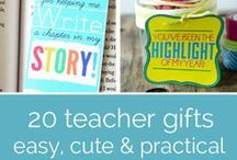 Gift Ideas / Grads, Dads, teacher, Moms, thank yous and more! Collecting fun, easy, simple ways to give gifts!  / by Live Well Utah