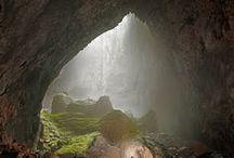 Stunning Caves / by Michael Elliott
