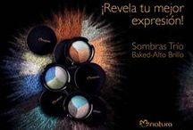 Natura (Maquillaje) / Los mejores productos que cuidaran tu rostro  / by Lorenna Dictto Villafañe