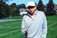 Jim Mclean Golf School Tips / On Revolution Golf you'll find Daily Video Tips From Jim McLean and his talented golf pros. / by Revolution Golf