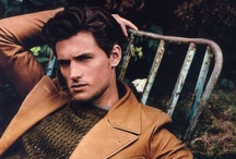 I Love Men's Fashion // Outerwear / All of Fashion's most wonderful coats, blazers, jackets, etc..... / by Wesley Ortiz