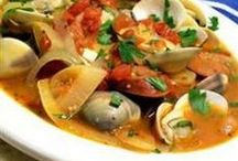 Portuguese Recipes / by Melissa Gaspar