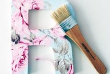 Crafts I Want To Try :) / by Lucy Rose Wood-Ives