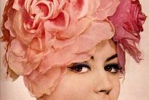 So Pretty In Pink / by Dawn Taliercio (Bloom)