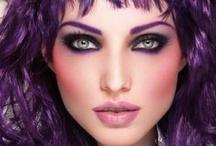 A Purple Passion / by Dawn Taliercio (Bloom)