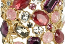 Vintage Jewelry and Watches / by Wendy McBryde Holden