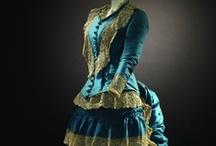Old Fashion: Women / by Megan Joel Peterson
