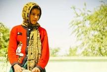Afghanistan / by Megan Joel Peterson