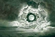 Moon / by Jeannie Moyer