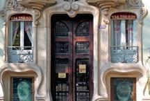 Knock Knock...Doors / by Caroline DiBattista