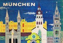 Mad for Munich! / by Wanderlust Designer