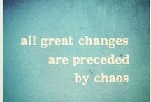 Wonderful Words / by Amanda Thall