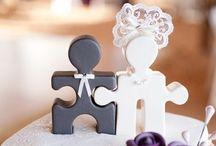 Wedding Ideas / by Chrissy Cadogan