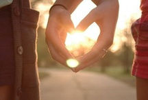 Love / by Hilary Valentine