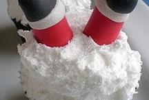 Christmas Ideas/crafts etc. / by Dianne Stewart