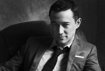 Joseph Gordon Levitt / by Gillian Marks