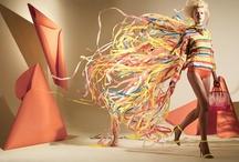 Paper Fashion  / by Amanda Thall