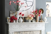 Winter Wonderland / Beautiful Winter-themed mantels from fellow pinners and pin-friendly sites. / by Heatilator Fireplaces