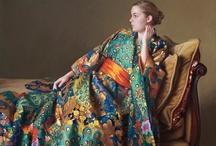 Fashion / by Marcia Zimmerman