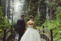 Wedding Inspiration / weddings / by Debbie Oliver