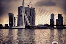 Rotterdam / by Barbara Kooiman