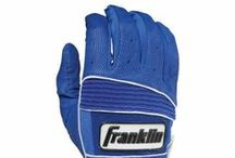 2014 Neo Classic II Batting Glove / When Starling Marte and Mike Napoli step into the batter's box there is one constant, other than striking fear into the eyes of any pitcher - they are wearing Franklin's Neo Classic II Batting Gloves. - See more at: http://franklinsports.com/shop/neo-classic-ii-batting-glove / by Franklin Sports