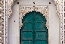 Doors / by Miguel Arroyo