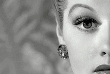 Lucille Ball / by Miguel Arroyo