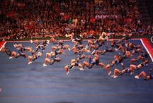 Cheer around the world! / This is why Cheerleading is so awesome!  Cheerleading is our passion! Follow us on Twitter www.twitter.com/AllstarCheerLDN Like us on Facebook www.facebook.com/AllStarCheerLondon COMING SOON! www.AllStarCheerLondon.com / by Becky (cheer) Hollis