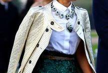 Ideas for Your Style ♡ / by Nathalie Saint-Phard