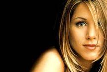 Jennifer Aniston / by Miguel Arroyo