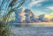 Beach / by Miguel Arroyo