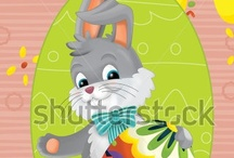 Easter / by Maciek HoneyFlavour