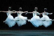Dance / by Madeline Figueroa